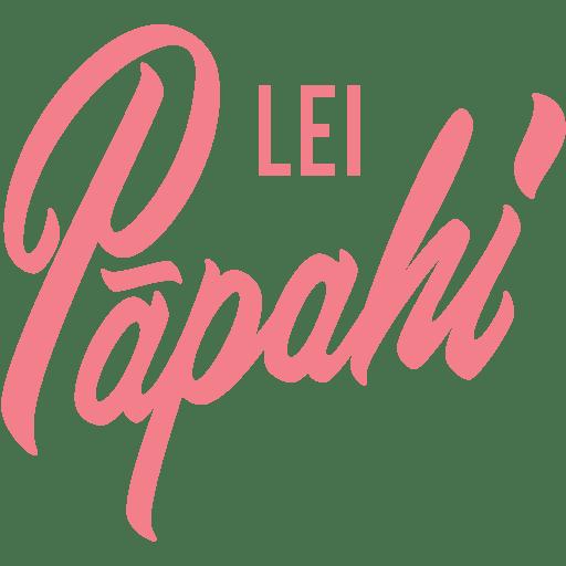 Lei Pāpahi