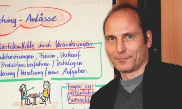 Uwe Schmitter (c) Leipziger-Bildungsfest.de