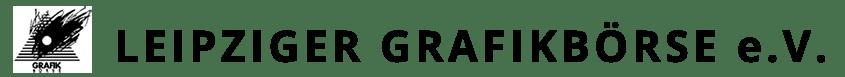 Logo Grafikboerse