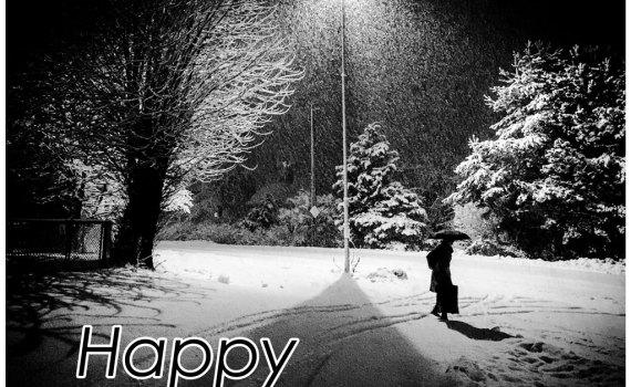 Happy Holidays - 2015