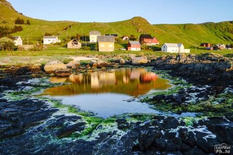 Runde landscape
