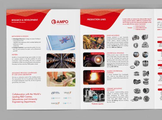 Ampo cuadríptico foundry 2