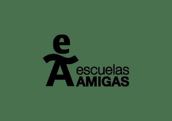 Logotipo Escuelas Amigas