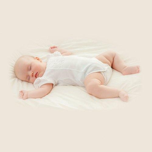 Colchões de bebé