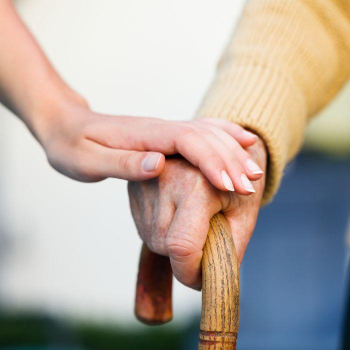 Pessoas com doenças crônicas têm benefícios