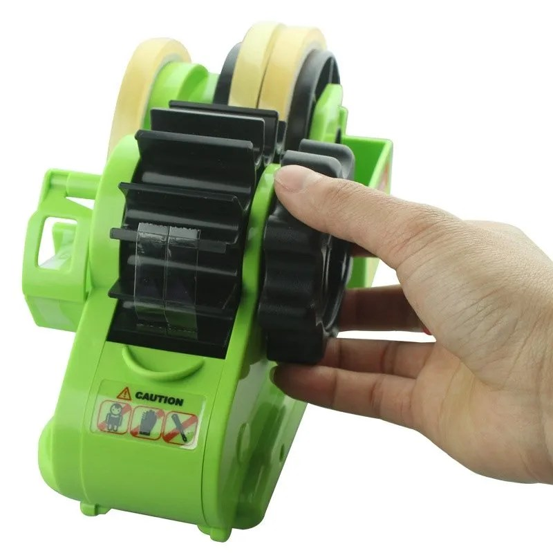 Multifunction Handheld Tape Holder