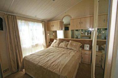 Atlas master bedroom