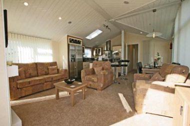 Atlas Laburnum lounge area