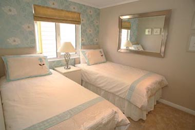 Broadview Cambrian Twin Bedroom