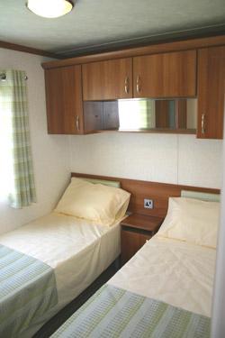 Carnaby Ridgeway Twin Bedroom