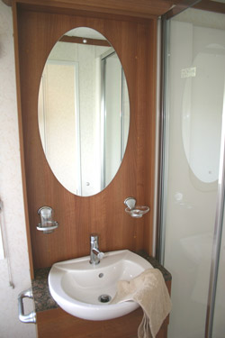 Carnaby Ridgeway Washroom