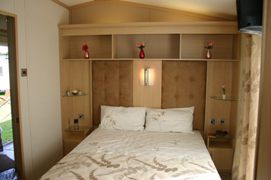 Carnaby Essence Double Bedroom