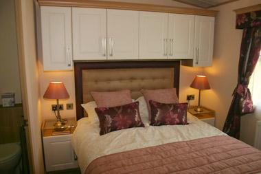 ABI Westwood Double Bedroom