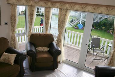 ABI Westwood lounge seating