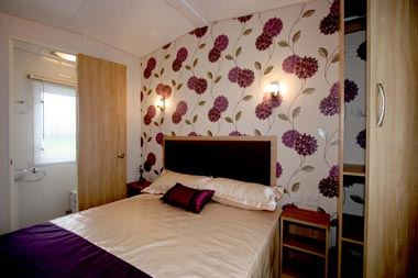 Double bedroom with ensuite