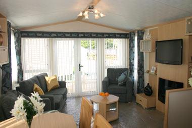 Carnaby living room
