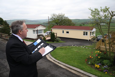 Leisuredays-Director,-Chris-Nettleton,-surveys-a-park
