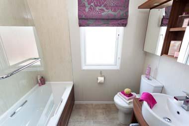 Pemberton Rivendale Bathroom