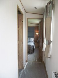 Westwood Access Corridor