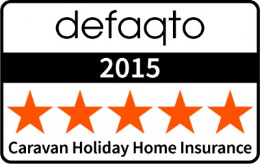 Leisuredays static caravan insurance gets 5 Star Rating!