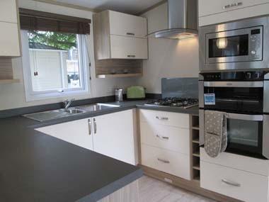 Regal Connaught Kitchen Main