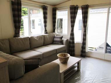 ABI Blenheim Lounge Seating