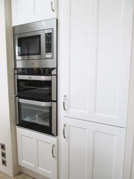 Pemberton Glendale  Built-in Oven
