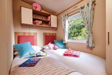 ABI Oakley Twin Bedroom Wide
