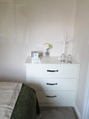 Tingdene Villa Cabinets