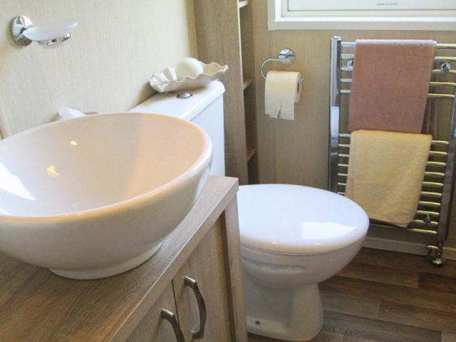 Pemberton Knightsbridge Bathroom