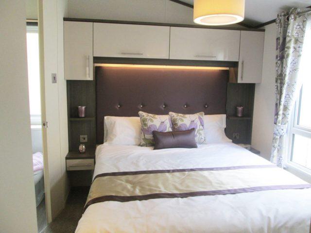 Atlas Portfolio double bedroom