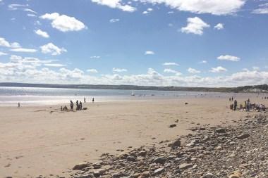 Yorkshire seaside