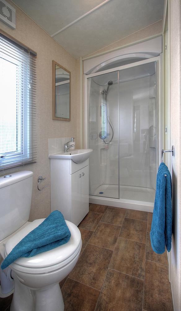 Victory Torino Bathroom Wide