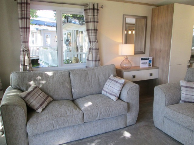 Regal Harlington Lounge Seats