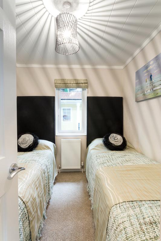 Tingdene Hayden Twin bedroom Wide