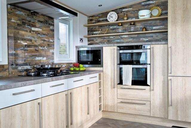 ABI Malham Kitchen Wide