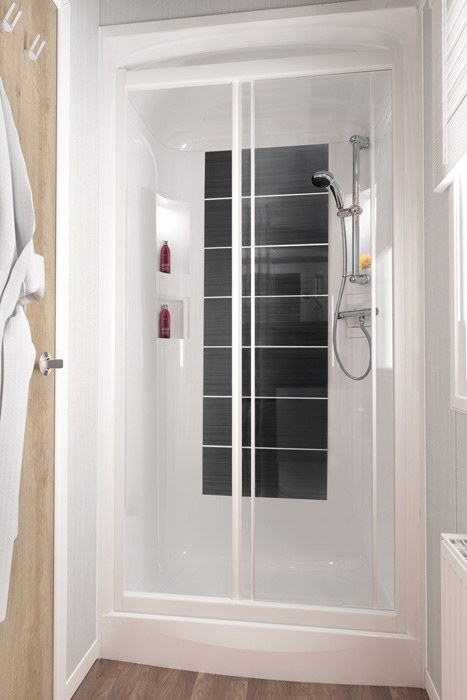 Swift Biarritz Shower