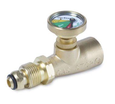 GasStop device
