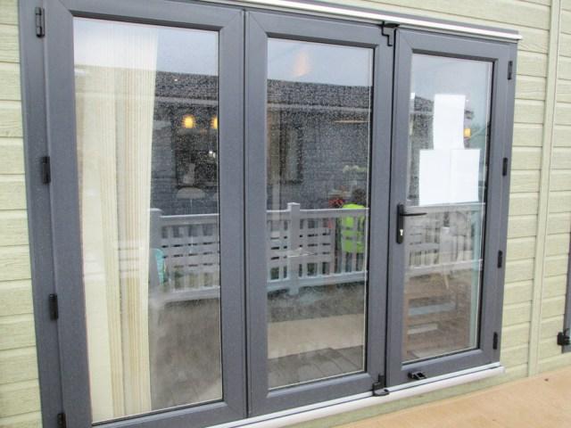Pemberton Arrondale Bi-Fold Doors