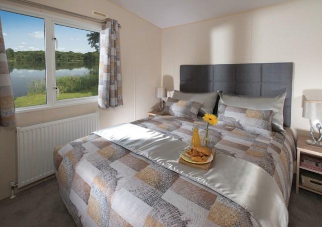 Regal Kingsbury Master Bedroom