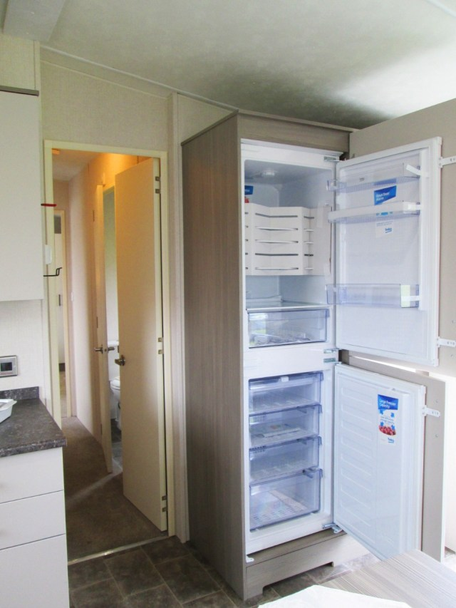 Victory Millfield Fridge Freezer