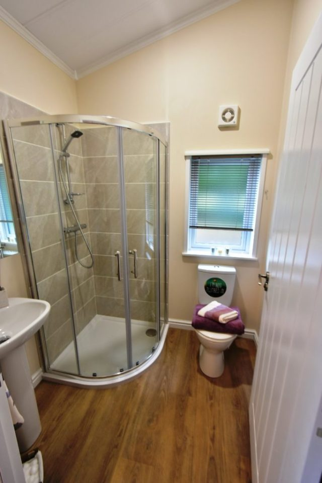 Willerby Juniper Ensuite