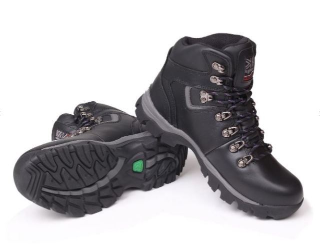 Karrimor Skiddaw walking boot