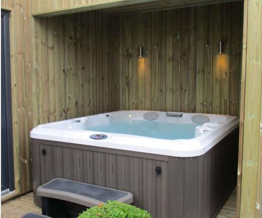 Jacuzzi J225 hot tub