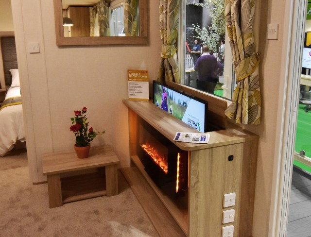 Carnaby TV cabinet