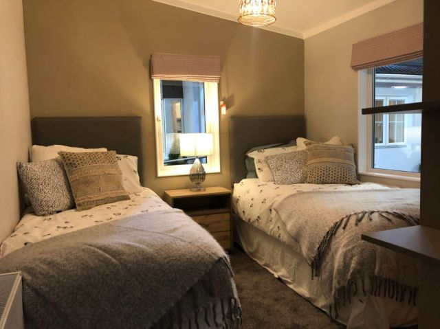 Tingdene Harrington Twin Bedroom