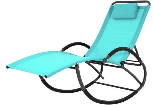 Vivere Wave Laze Chair