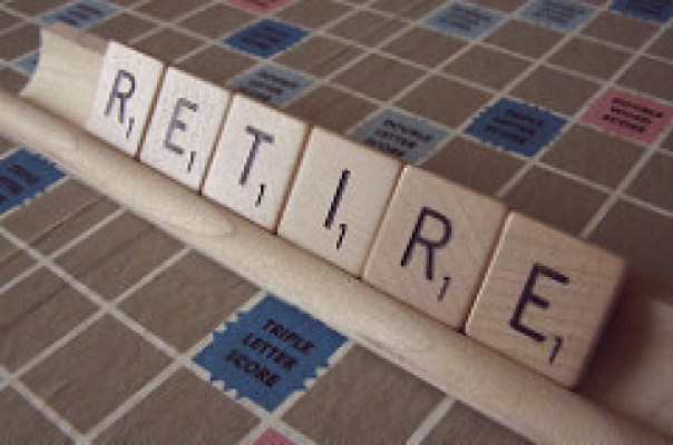 Different Retirement Types 2