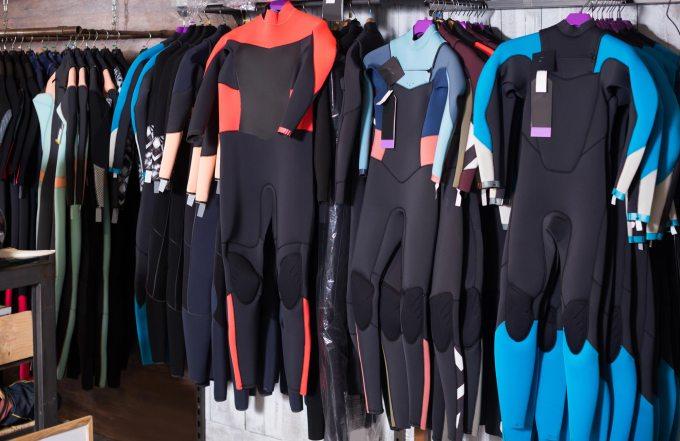 Baju Scuba Diving