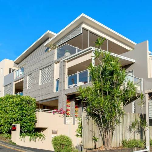 Via Apartments Body Corporate Painting Brisbane (1)